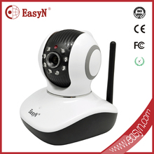 smart industry 1 megapixel waterproof ir h.264 720p ir pan tilt ip camera with competitive price