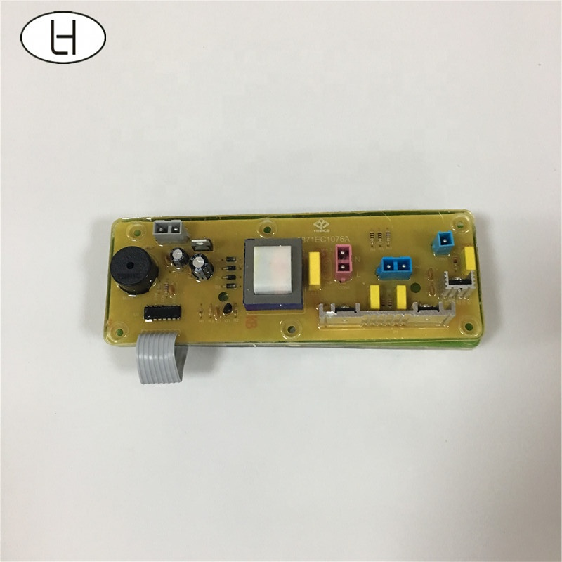 Lg Washing Machine Pcb Board Buy Lg Washing Machine Pcb Board Washing Machine Parts Pcb Board Pcb Washing Machine Electronic Board Product On Alibaba Com