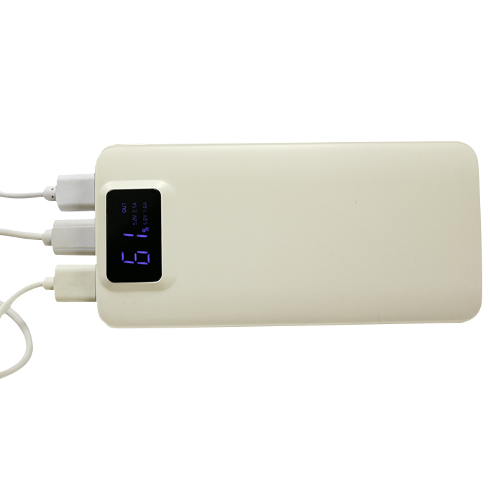 Best price of new design OEM power bank 10000mah hot sale on line