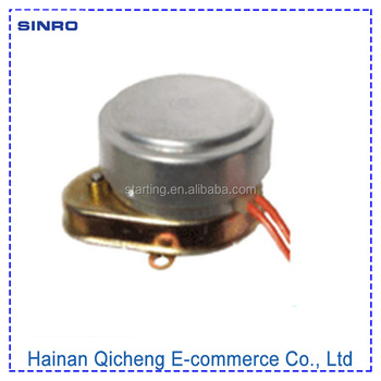 Permanent Magnet Synchronous Ac Motor 24v 50 60hz Buy