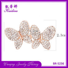 New products superior quality wedding brooches for dress