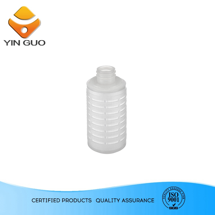 hole punching machine micro membrane filter cartridge for pharmaceutical industry swimming pool polluted water