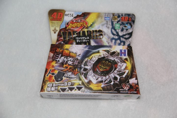 4D hot sale beyblade 1pcs Beyblade Metal Fusion 4D set FUSION HADES  AD145SWD BB123 kids game toys children beyblade arena Christ - us633 e0ad0ded227db