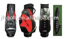 Brand golf club bag