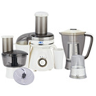 1.5L multifunctional high quality food processor with european certificates as seen as on TV VL-5008-6