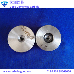 Hard Alloy Tungsten/Cemented Carbide Bunching and Stranding Dies for Copper Cable and Wire Industry Materials