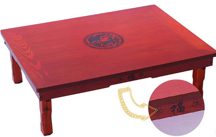 Korean Table Legs Foldable