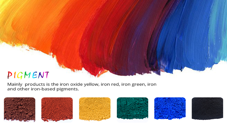 Hot Sales! Inorganic Pigment Red For Concrete And Cement - Buy Pigment  Red,Concrete And Cement,Inorganic Pigment Product on Alibaba.com