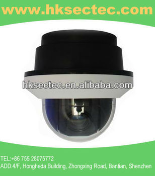 3'' indoor high speed mini ptz night vision ip camer