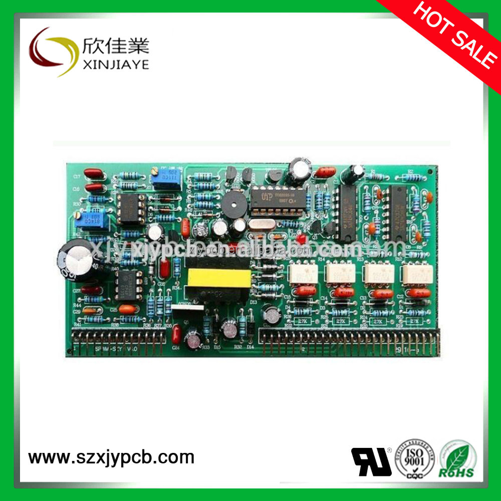 Am Fm Radio Pcb Circuit Board Printed Air Conditioner Control Boardled Board94v0 Suppliers And Manufacturers At