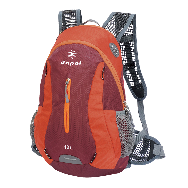 Hot Style Customized Multi-Function Nylon Climbing Hiking Back Pack