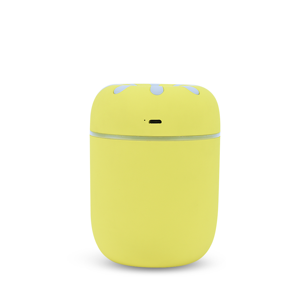 USB humidification desktop mini humidifier can be customized fragrance machine explosion small chamomile humidifier