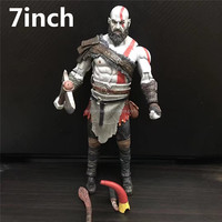 Wholesale Cosplay Cool Toy Action Game God Of War Anime Fancy Plastic Figure