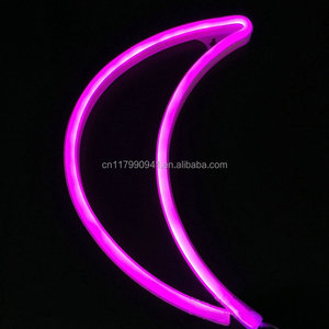 led neon sign for home or store Christmas decoration