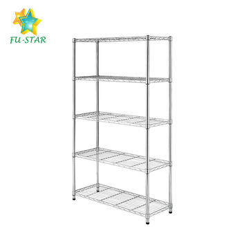 Wholesale Commercial Stainless Steel Pipe Kitchen Shelf Kitchen Storage  Rack - Buy Kitchen Storage Rack,Kitchen Storage Shelf,Commercial Kitchen ...