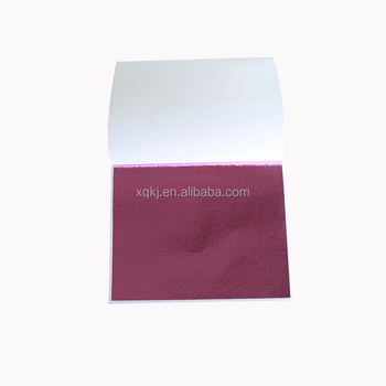 Foil Paper For Hotel Buddha Statue Decorationsticker Gold Foil