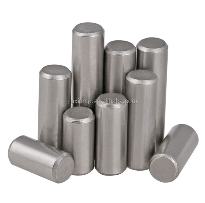 wholesale custom supplier different size stainless steel dowel
