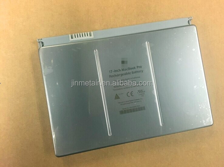 Genuine for macbook a1189 battery A1229,A1151