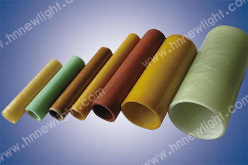 Electrical insulation laminated phenolic paper tube