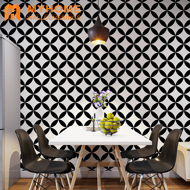 vinyl wallpaper home decorative wallpaper