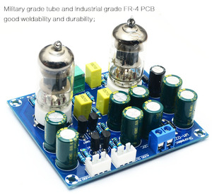 Tube Preamplifier Kit Wholesale, Tube Preamplifier Suppliers - Alibaba