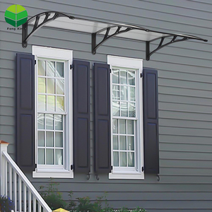 China Suppliers Window Brackets Outdoor Canopy Awning