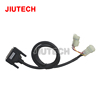 truck Diagnostic Analysis System OBD Diagnosis cable Vehicle Diagnostic Interface 6pin Cable MY2010 ForMOTO for7000TW Motorcycle