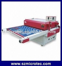 Large Format Flat Heat Press Transfer Machine - FTP-1015