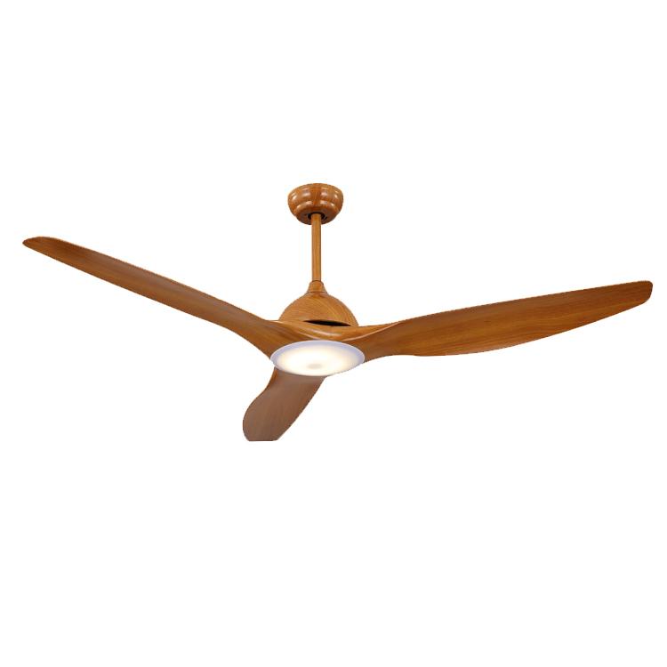 अच्छी गुणवत्ता घर उपकरणों 62 / 52-F3051-NW सजावटी बिजली छत पंखा