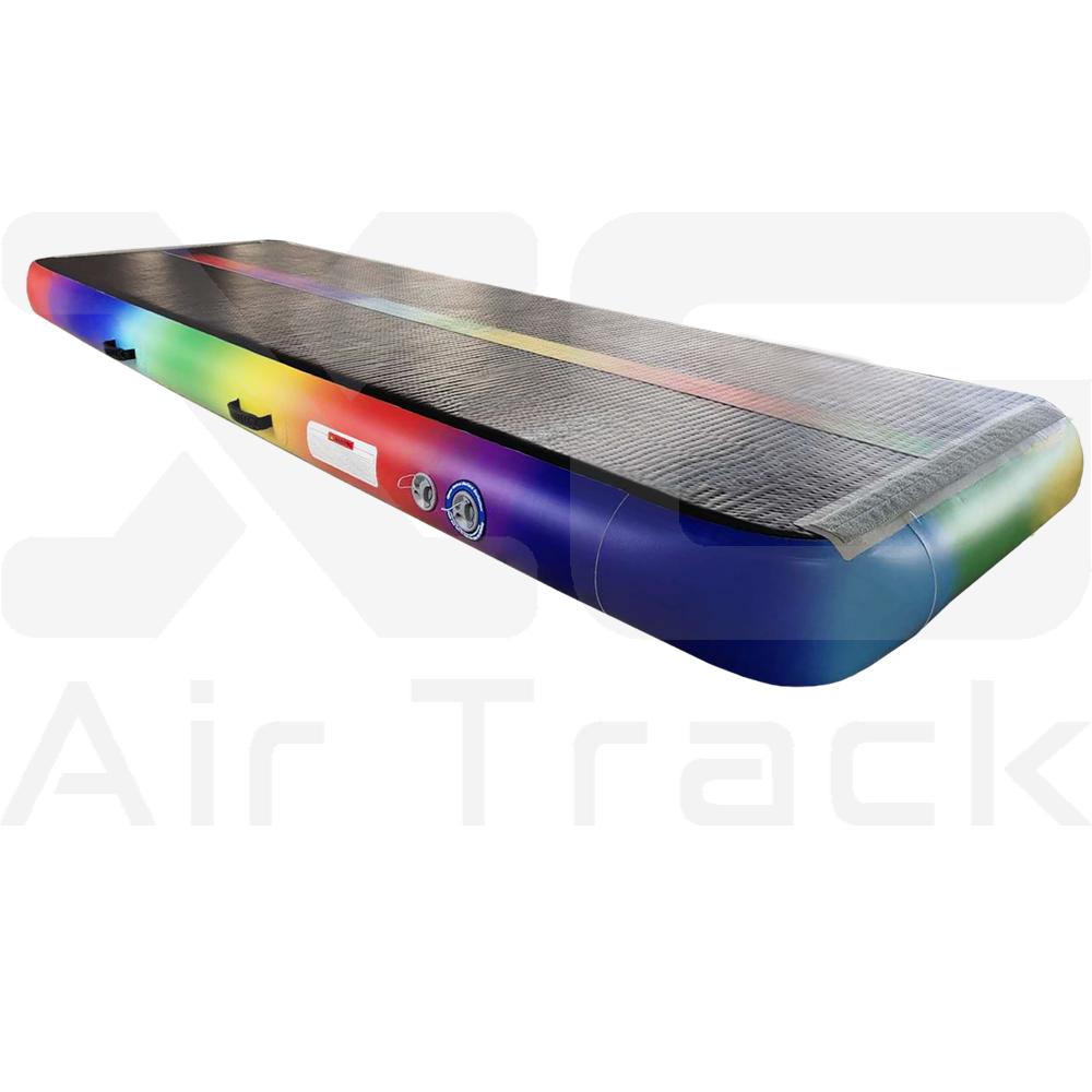 Airtrack Matte Physionics