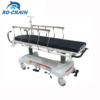 New Product High Quality Ambulance Stretcher Made In China - Buy ...