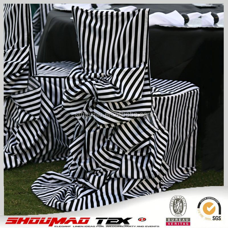 China Stripe Chair Cover, China Stripe Chair Cover Manufacturers And  Suppliers On Alibaba.com