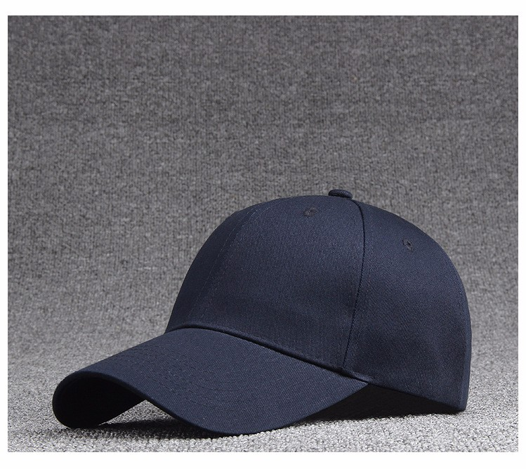2019 Design Colorful Sports OEM Blank Breathable Baseball Caps From China