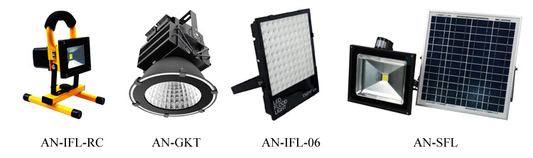 Cheap high lumen 50w outdoor waterproof led flood light