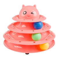wholesale manufacturer best selling interactive ball cheap cat toy