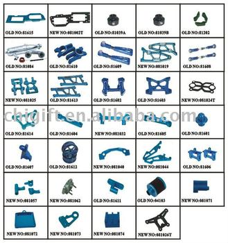 Parts For Hsp Himoto Exceed Redcat Rc Car Buy Upgrade Parts Hsp