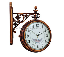 plastic antique wall clock plastic antique wall clock suppliers and at alibabacom