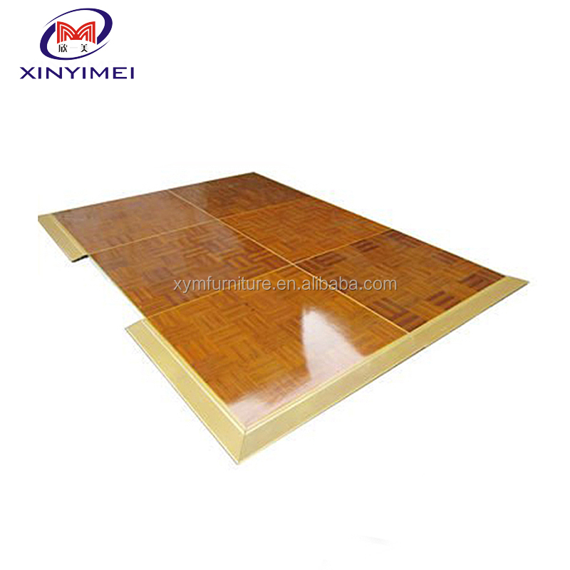 Portable Wood Dance Floor Portable Wood Dance Floor Suppliers And