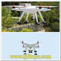 China Manufacture WLToys V303 RC UFO Big Quadcopte R/C Helicopter With GPS