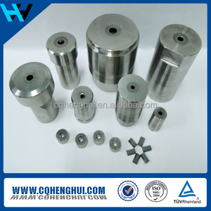 Fast Delivery Cemented Carbide Stainless Steel Blow MOLD MAKING