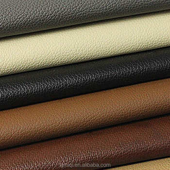 Pvc Synthetic Leather For Sofa Car Seat