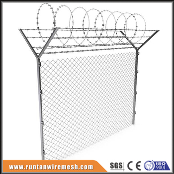 Military Grade Barb Wire Fence - Buy Military Grade Barb Wire Fence ...