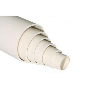 Water supply DN 315mm DN 500mm diameter pvc upvc pressure pipe class E