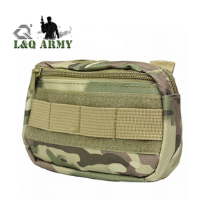 Tactical Pocket Organizer EDC Pouch Hunting Pack Tool Bag