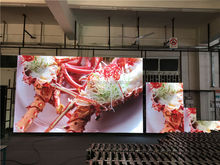 P2 led video china led video display