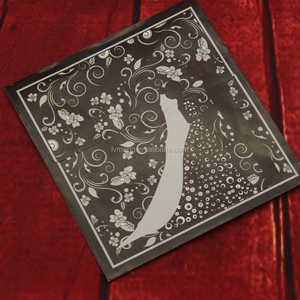 wedding decorations and muslim wedding invitation card/arabic wedding invitation cards