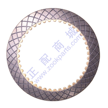 China manufacturer clutch friction plate with high quality