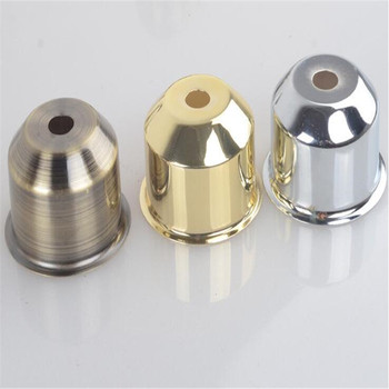 lamp components OEM metal hardware with high quality