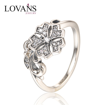 925 Sterling Silver Italian Design Ring