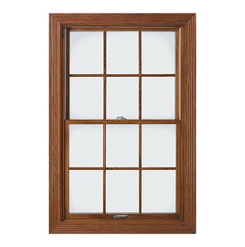 Double hung wood window buy wood window product on for Wood doors and windows